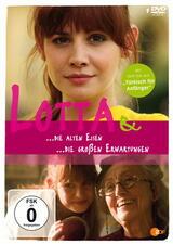 Lotta & die großen Erwartungen - Poster