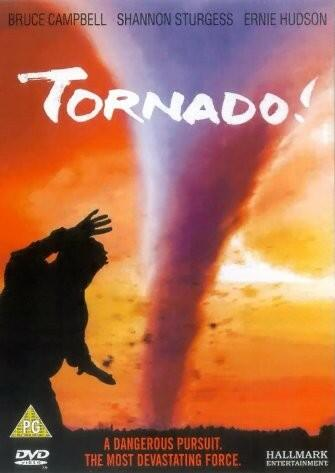 Tornado!
