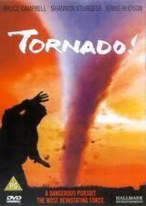 Tornado! - Poster