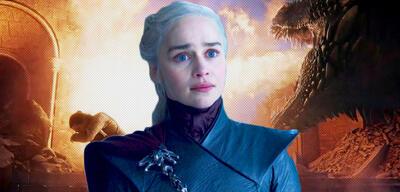 Was passiert bei den neuen Game of Thrones-Serien?