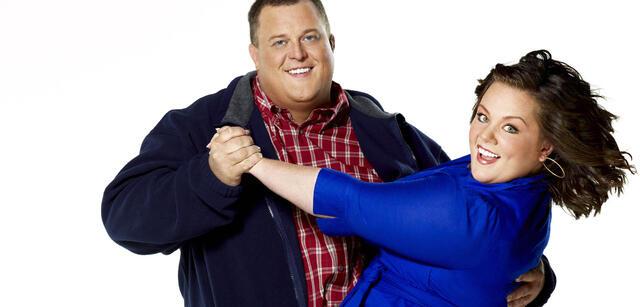 mike und molly schauspielerin