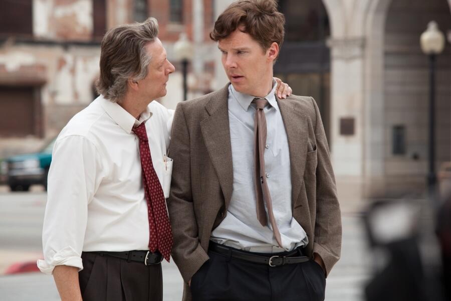 Im August in Osage County mit Benedict Cumberbatch und Chris Cooper