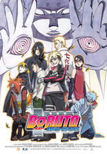 Boruto: Naruto - The Movie