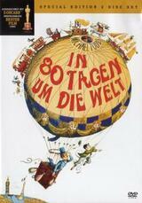 In 80 Tagen um die Welt - Poster