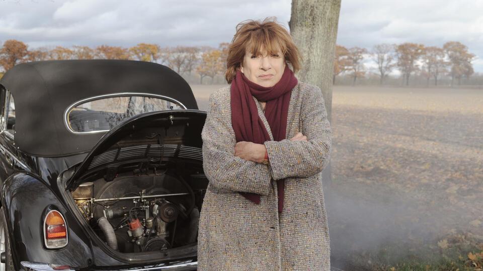 Bella Block: Stille Wasser mit Hannelore Hoger