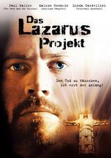 Das Lazarus Projekt - Poster