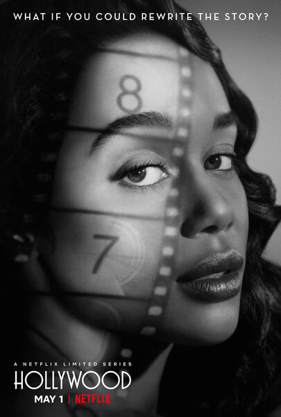 Hollywood, Hollywood - Staffel 1 mit Laura Harrier