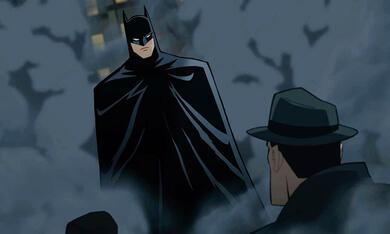 Batman: The Long Halloween, Teil 1 - Bild 7