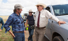 Hell or High Water mit Jeff Bridges und David Mackenzie - Bild 5