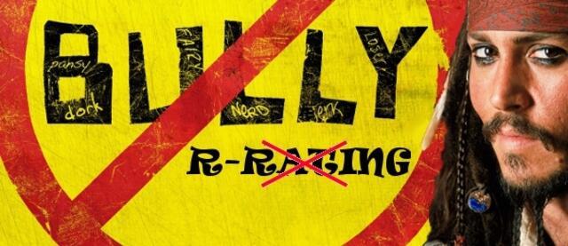 Der Kampf gegen das R-Rating