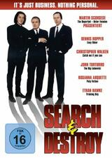 Search and Destroy - Poster