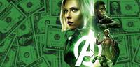 Bild zu:  Avengers Infinity War