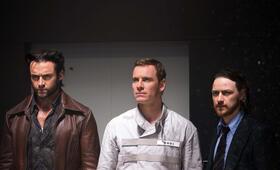 X-Men: Zukunft ist Vergangenheit mit Michael Fassbender, Hugh Jackman und James McAvoy - Bild 130