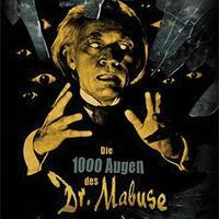 Die Tausend Augen Des Dr. Mabuse