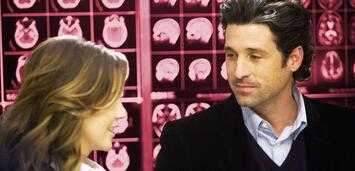 Bild zu:  Grey's Anatomy: Heiratsanträge