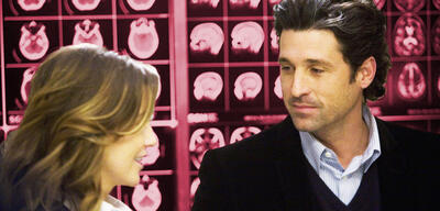 Grey's Anatomy: Heiratsanträge