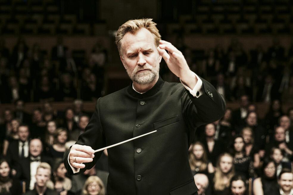 Gut gegen Nordwind mit Ulrich Thomsen