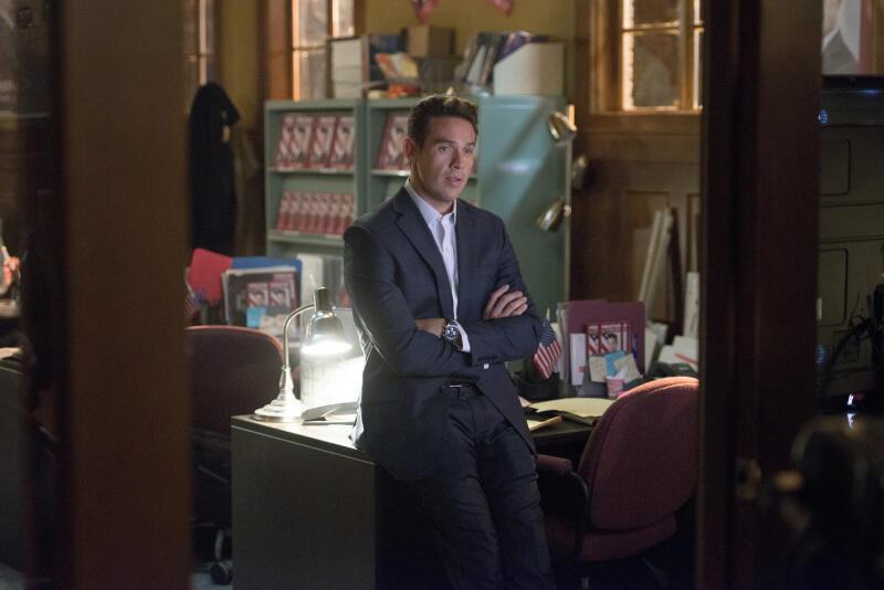 Arrow - Staffel 2 mit Kevin Alejandro