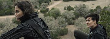 Fear the Walking Dead: Isabelle und Al