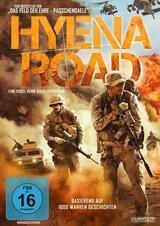 Hyena Road - Poster