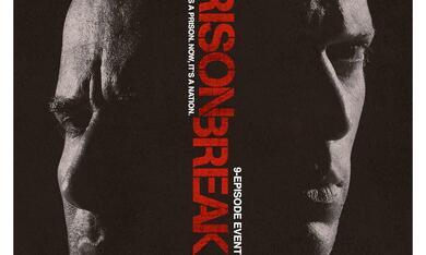 Prison Break, Prison Break Staffel 1 - Bild 8