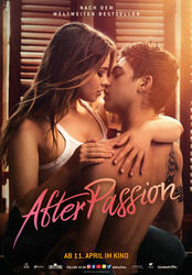 After Passion Poster