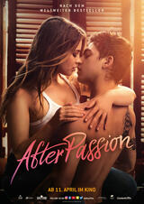 After Passion - Poster