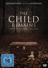 The Child Remains - Poster