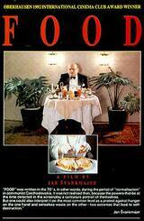 Das kleine Fressen - Poster