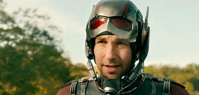 Paul Rudd als Ant-Man