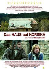 Das Haus auf Korsika - Poster