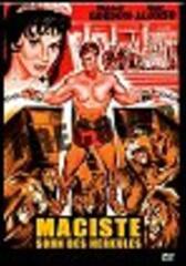 Maciste - Sohn des Herkules