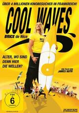 Cool Waves - Poster