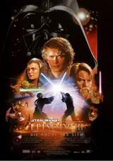Star Wars: Episode III - Die Rache der Sith - Poster