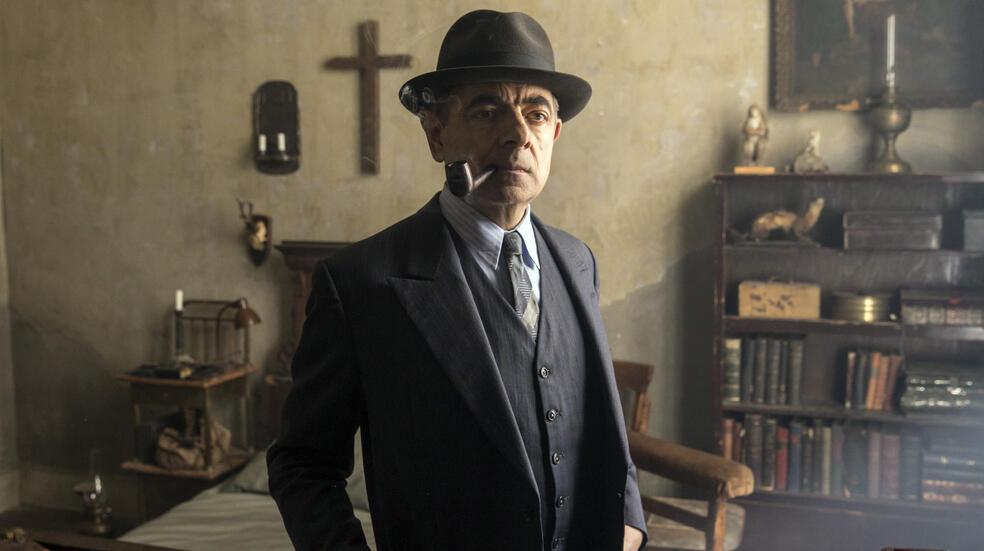 Kommissar Maigret Die Nacht An Der Kreuzung Stream