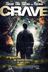 Crave - Poster