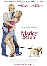 Marley & ich - Poster