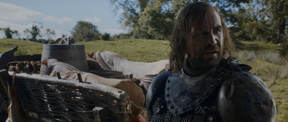 Game of Thrones - Staffel 3 mit Rory McCann