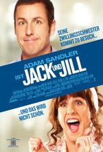 Jack und Jill Poster