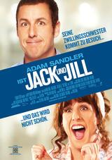 Jack und Jill - Poster