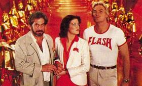 Flash Gordon mit Melody Anderson und Sam J. Jones - Bild 5
