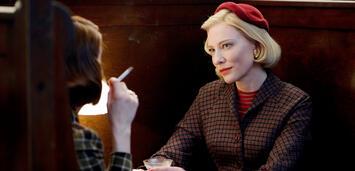 Bild zu:  Cate Blanchett in Carol