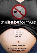 The Baby Formula - Poster