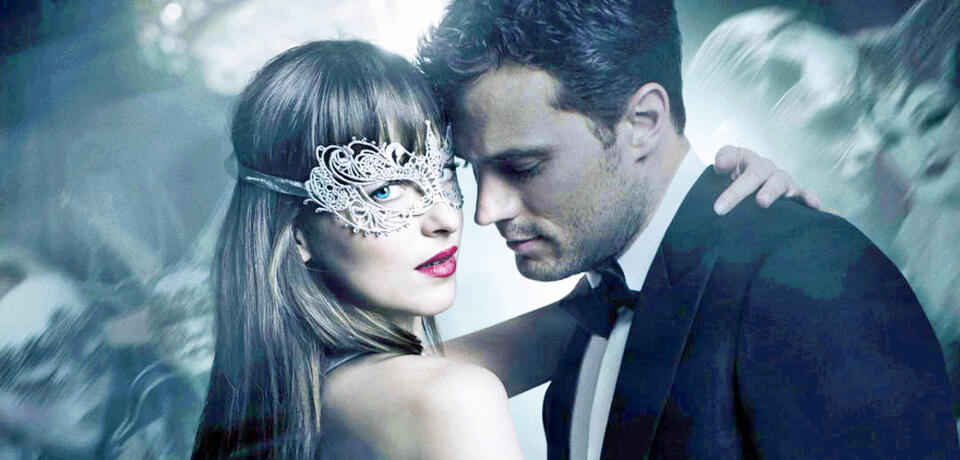 Noch Schlimmer Als Fifty Shades Of Grey Schaut Den Trailer Zu After