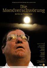 Die Mondverschwörung - Poster