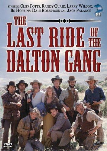 Der letzte Coup der Dalton-Gang