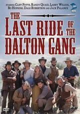 Der letzte Coup der Dalton-Gang - Poster