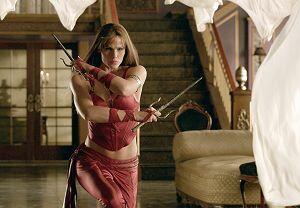 Elektra mit Jennifer Garner