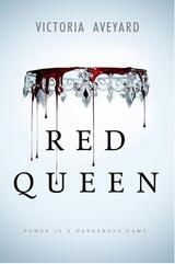 Red Queen - Poster
