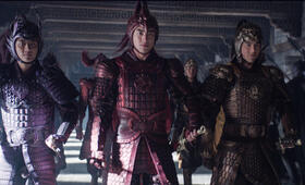 The Great Wall mit Lu Han, Kenny Lin und Eddie Peng - Bild 19